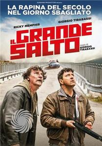 IL GRANDE SALTO - DVD - thumb - MediaWorld.it