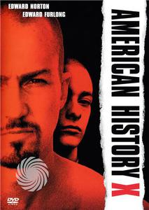 American history X - DVD - thumb - MediaWorld.it