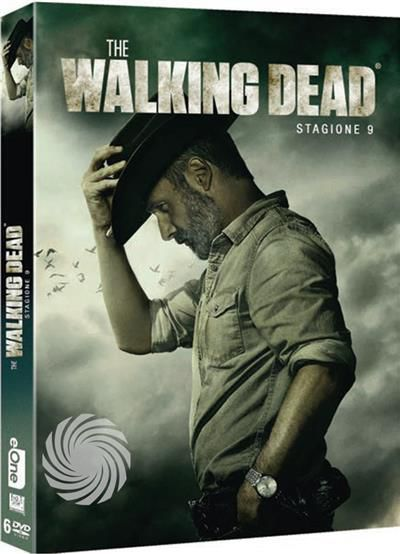 The walking dead - DVD  - Stagione 9 - thumb - MediaWorld.it
