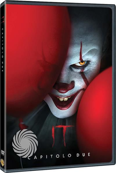 It - Capitolo 2 - DVD - thumb - MediaWorld.it