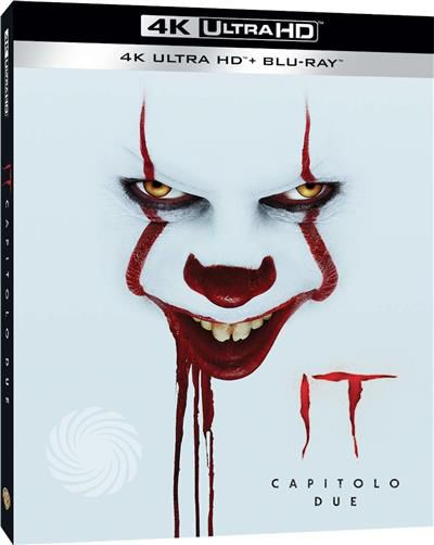 It - Capitolo 2 - Blu-Ray  UHD - thumb - MediaWorld.it