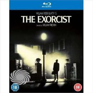 Exorcist. The - Blu-Ray - thumb - MediaWorld.it
