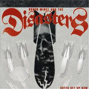 Miret,Roger & The Disasters - Gotta Get Up Now - CD - thumb - MediaWorld.it