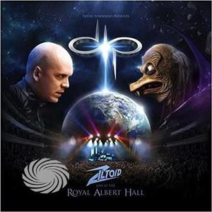 DEVIN TOWNSEND PROJECT-ZILTOID LIVE AT THE ROYAL - Blu-Ray - thumb - MediaWorld.it