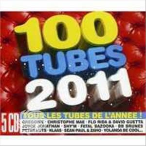 V/A - 100 TUBES 2011 - CD - thumb - MediaWorld.it