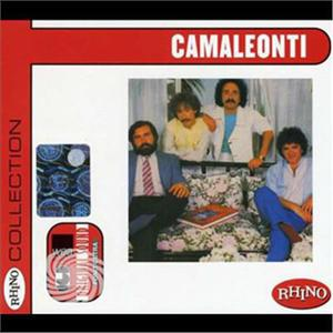 Camaleonti - Collection: Camaleonti - CD - thumb - MediaWorld.it