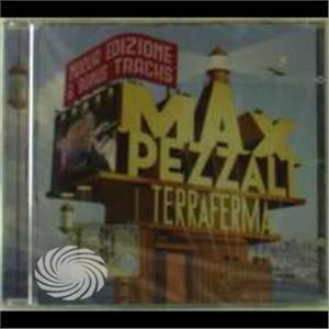 Pezzali,Max - Terraferma: New Edition - CD - thumb - MediaWorld.it