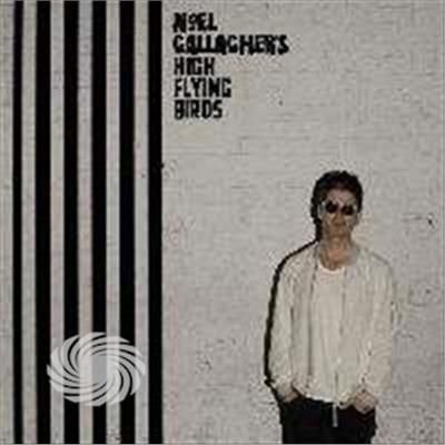 Gallagher,Noel ( High Flying Birds ) - Chasing Yesterday - CD - thumb - MediaWorld.it