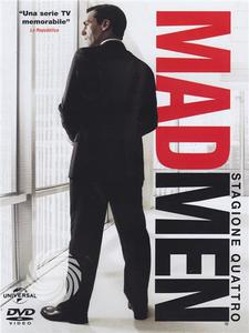 Mad men - DVD - Stagione 4 - thumb - MediaWorld.it