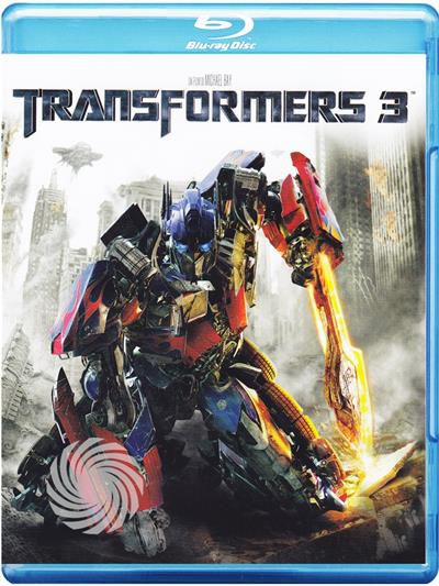 Transformers 3 - Blu-Ray - thumb - MediaWorld.it