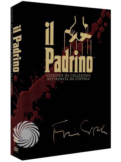 Il Padrino - La trilogia - DVD - thumb - MediaWorld.it
