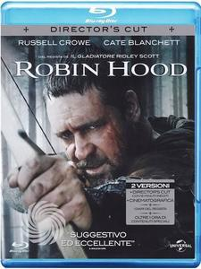 Robin Hood - Blu-Ray - thumb - MediaWorld.it