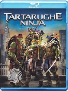 Tartarughe ninja - Blu-Ray - thumb - MediaWorld.it