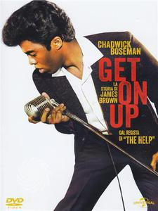 Get on up - La storia di James Brown - DVD - thumb - MediaWorld.it