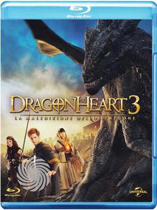 Dragonheart 3 - La maledizione dello stregone - Blu-Ray - MediaWorld.it
