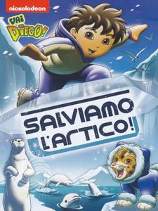 Vai Diego! - Salviamo l'Artico - DVD - MediaWorld.it