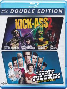 Scott Pilgrim vs. the world - Blu-Ray - MediaWorld.it