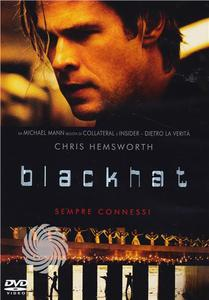Blackhat - DVD - MediaWorld.it