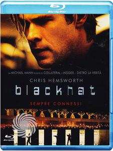 Blackhat - Blu-Ray - MediaWorld.it