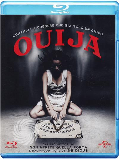 Ouija - Blu-Ray - thumb - MediaWorld.it