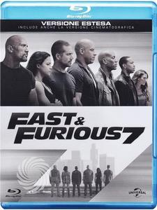 Fast & furious 7 - Blu-Ray - MediaWorld.it