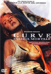 Curve - Insidia mortale - DVD - MediaWorld.it