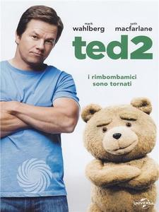 Ted 2 - DVD - MediaWorld.it