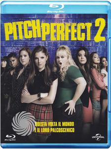 Pitch perfect 2 - Blu-Ray - MediaWorld.it