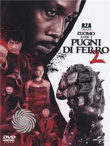 L'uomo con i pugni di ferro 2 - DVD - thumb - MediaWorld.it