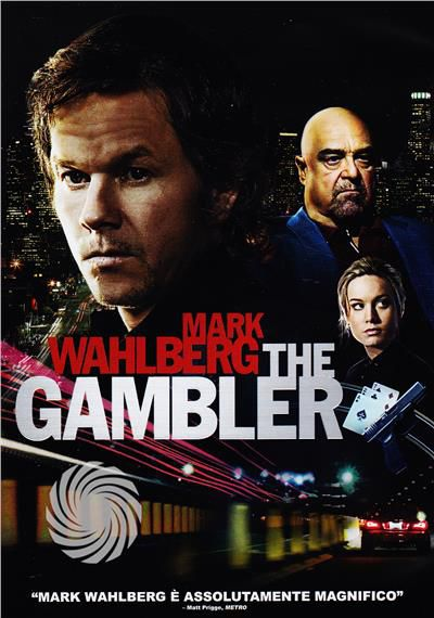 The gambler - DVD - thumb - MediaWorld.it