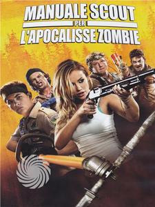 Manuale scout per l'apocalisse zombie - DVD - thumb - MediaWorld.it