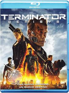 Terminator - Genisys - Blu-Ray - thumb - MediaWorld.it