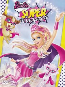 Barbie super principessa - DVD - thumb - MediaWorld.it
