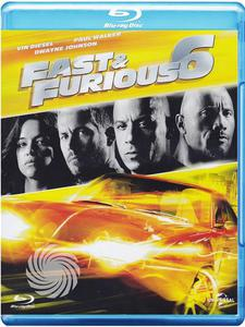 Fast & furious 6 - Blu-Ray - MediaWorld.it