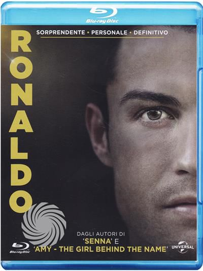 Ronaldo - Blu-Ray - thumb - MediaWorld.it