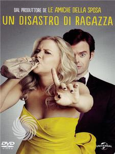 Un disastro di ragazza - DVD - thumb - MediaWorld.it