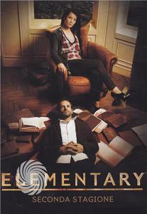 Elementary - DVD - Stagione 2 - thumb - MediaWorld.it