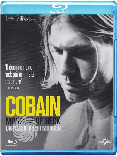 Cobain: Montage of Heck - Blu-Ray - thumb - MediaWorld.it