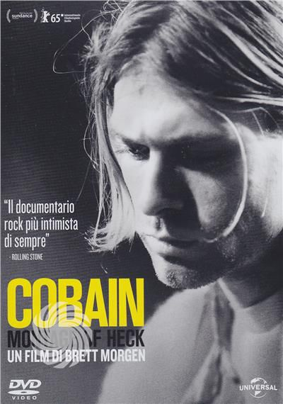 Cobain: Montage of Heck - DVD - thumb - MediaWorld.it