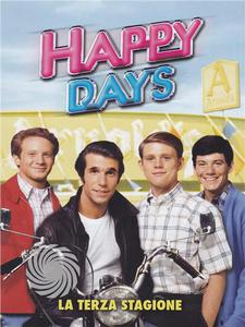 Happy days - DVD - Stagione 3 - thumb - MediaWorld.it