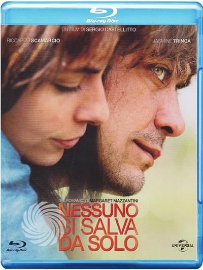 Nessuno si salva da solo - Blu-Ray - thumb - MediaWorld.it