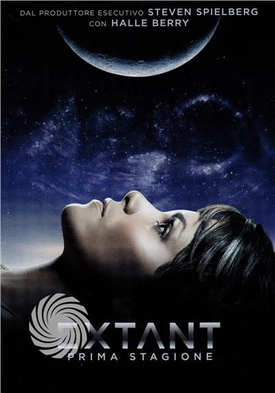 Extant - DVD - Stagione 1 - thumb - MediaWorld.it