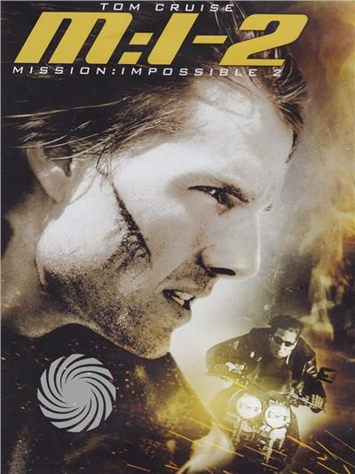 M:I-2 - Mission: Impossible 2 - DVD - thumb - MediaWorld.it