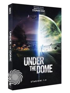 Under the Dome - DVD - thumb - MediaWorld.it