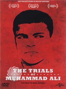 The trials of Muhammad Ali - DVD - thumb - MediaWorld.it