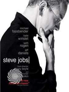 Steve Jobs - DVD - thumb - MediaWorld.it