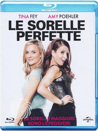 Le sorelle perfette - Blu-Ray - thumb - MediaWorld.it