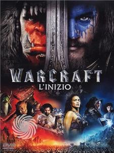 Warcraft - L'inizio - DVD - MediaWorld.it