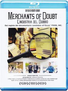 Merchants of doubt - L'industria del dubbio - Blu-Ray - thumb - MediaWorld.it