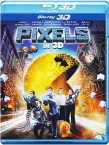 Pixels - Blu-Ray  3D - MediaWorld.it